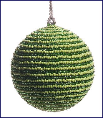 eco friendly ornament