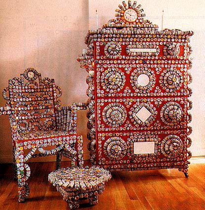 dresserchair