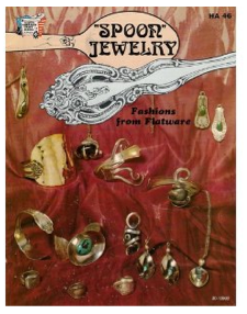 Spoon Jewelry book